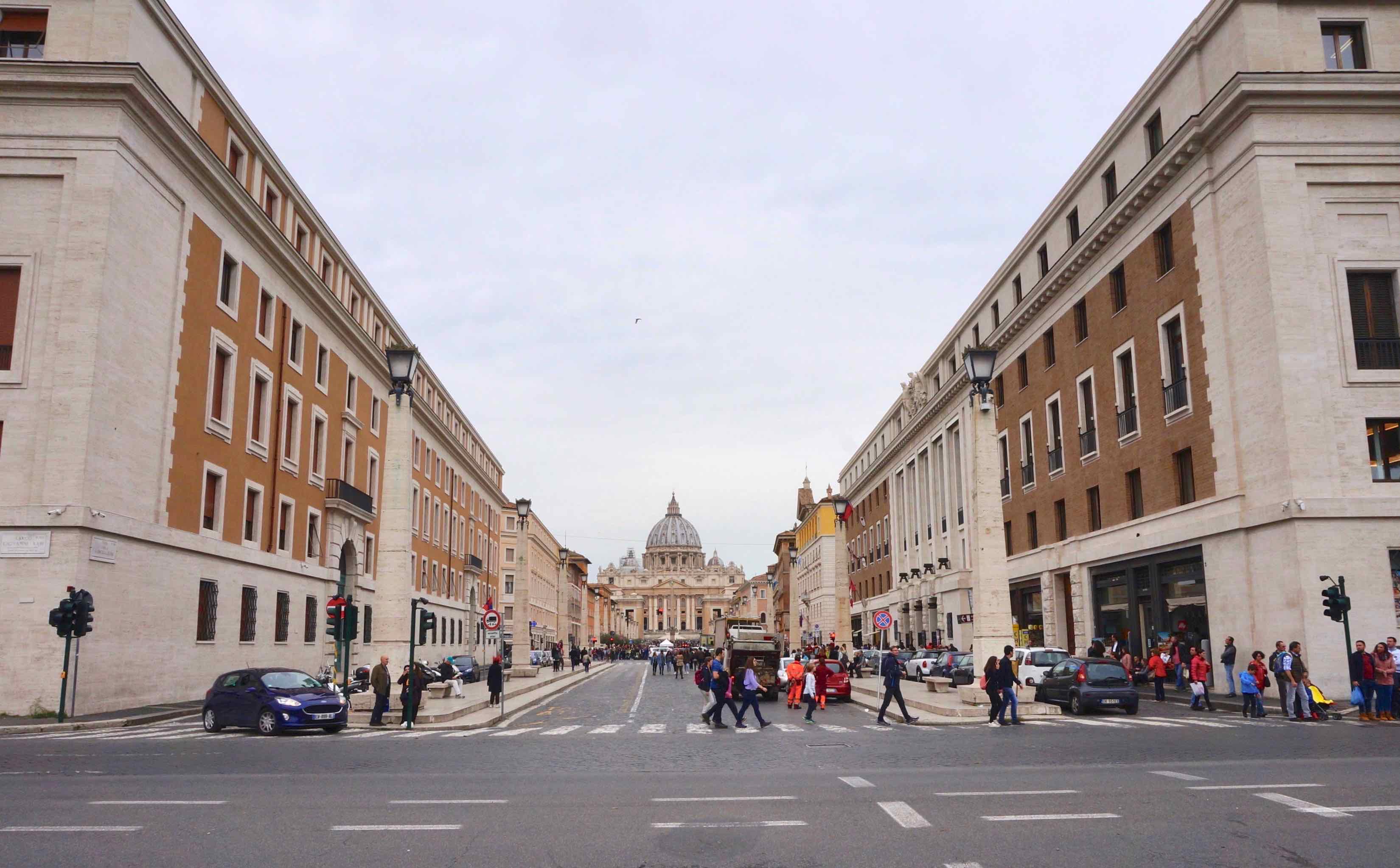 cité du vatican, rome, italie