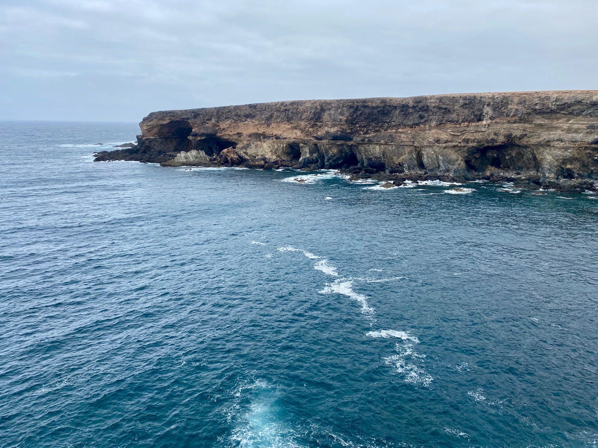 Fuerteventura, canaries, ajuy