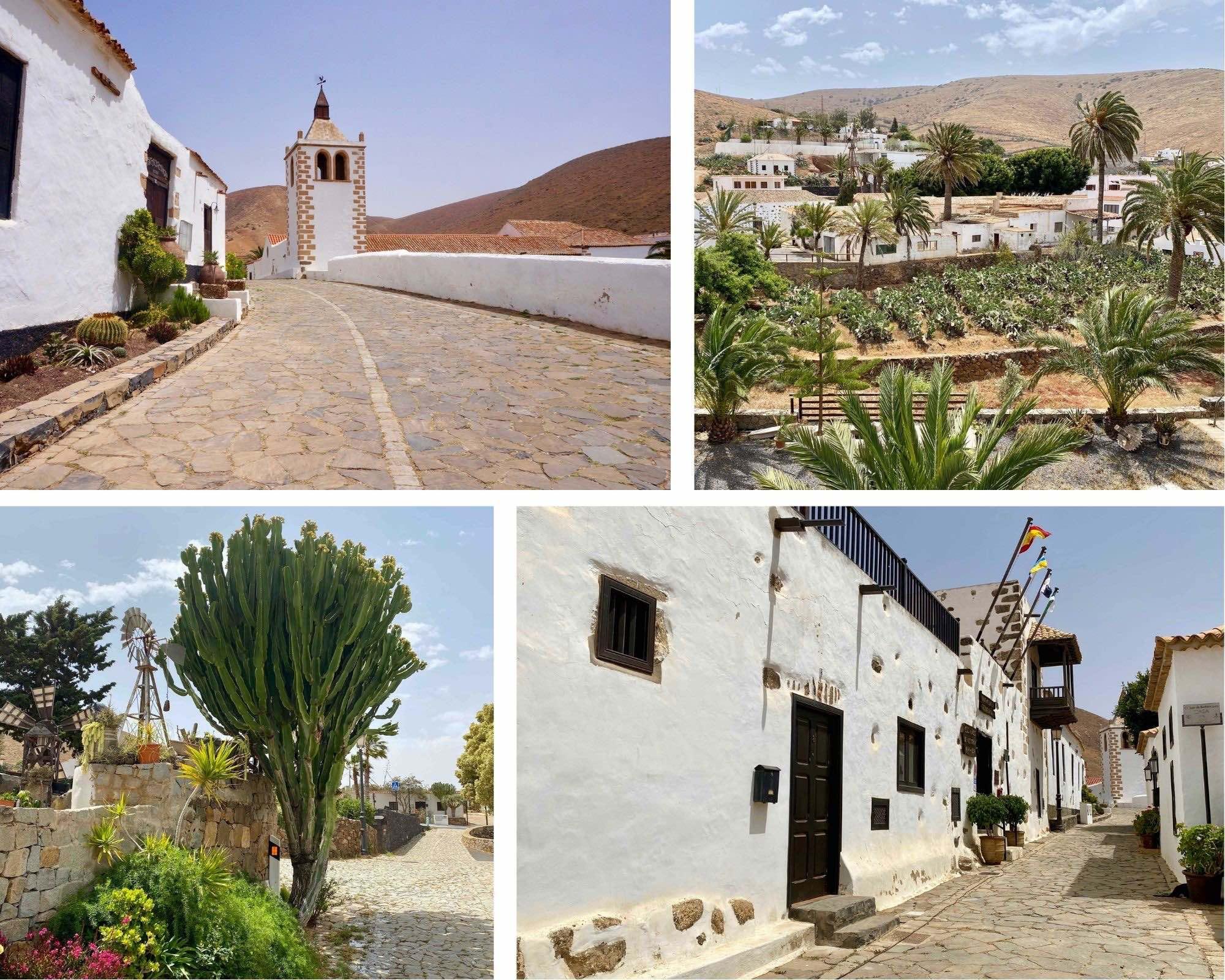 Fuerteventura, canaries, betancuria