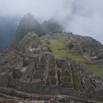 Machu Picchu et vallée Sacrée