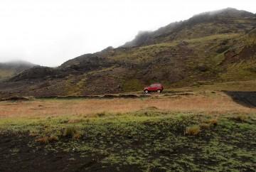 Islande - Péninsule de Reykjanes
