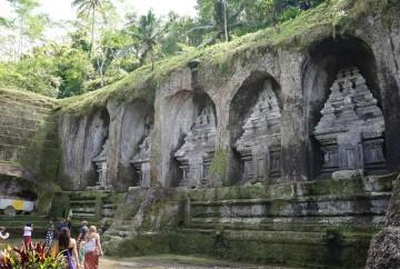 Gunung Kawi Bali Ubud