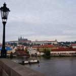 Du pont Charles au Mala Strana