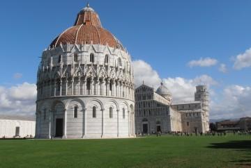 PISE italie