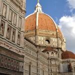 Pise et Florence