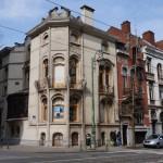 Jour 2 : Architecture «Art Nouveau»