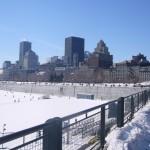De New-York à Montréal