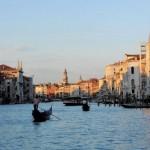 Venise au grès du Grand Canal