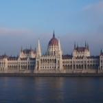 Le Parlement et ses environs