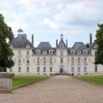 Cheverny, Blois et Chaumont-sur-Loire