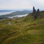 Eilean Donan Castle et île de Skye