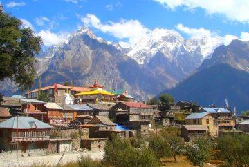 Himachal Pradesh Inde